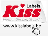 KISSLABELS.BE